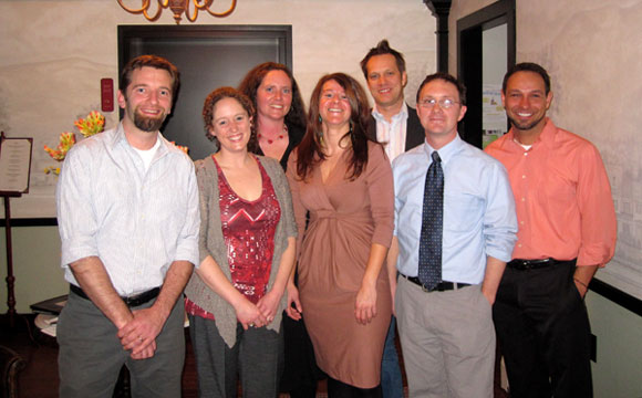 2009 Fellows