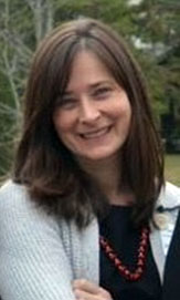 Jeanie Phillips, 2014 Rowland Fellow