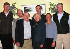 Rowland Foundation Board of Trustees